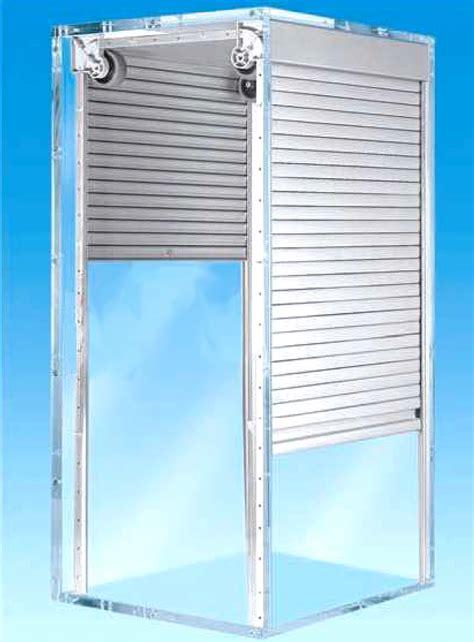 Hafele 443.18.900 Roller Shutter Appliance Garage