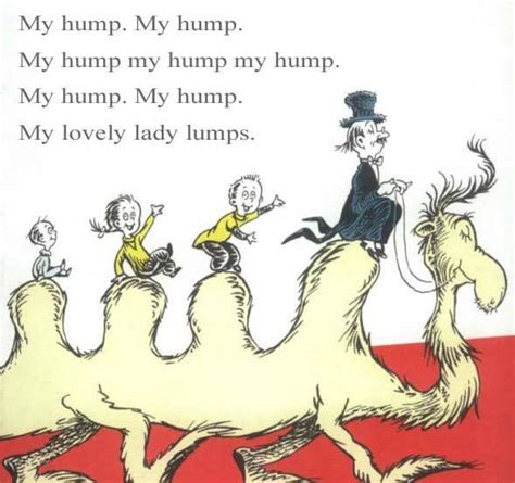 My Lovely Goldenbleu Humps by Hump Day Wednesday My Hump My Hump My Lovely Lumps