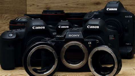 canon mirrorless frame what canon s frame mirrorless system needs to be
