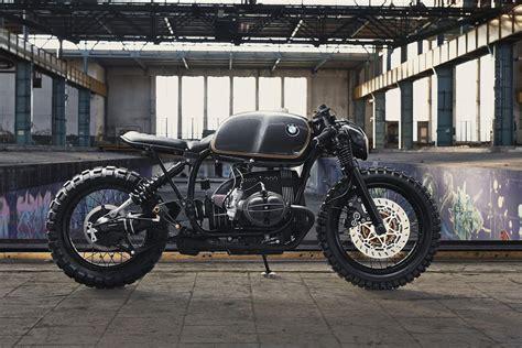 Bmw R100r by Bmw R100r Atelier Motorrad Fotos Motorrad Bilder