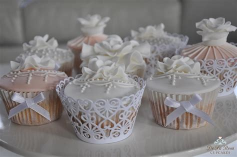 Wedding Cupcake by Vintage Wedding Cupcakes Weddings Events