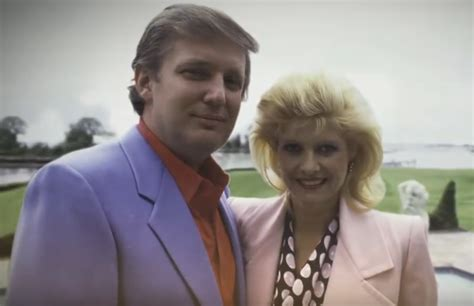 donald trump first wife donald trump salary net worth properties jet homes wiki