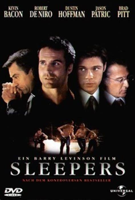Brad Pitt Robert De Niro Kevin Bacon Frases De Quot Sleepers Quot Frases De Pel 237 Culas Mundi Frases