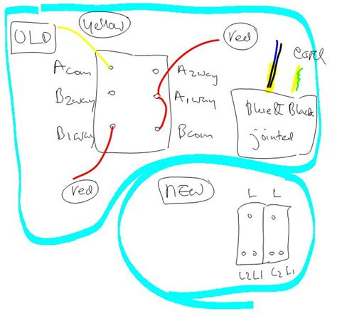 wiring light switch diagram uk light switch with