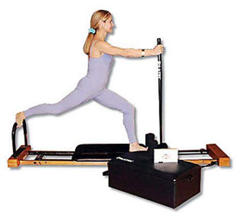 stamina pilates premier xp 55 5510a w stand ebay