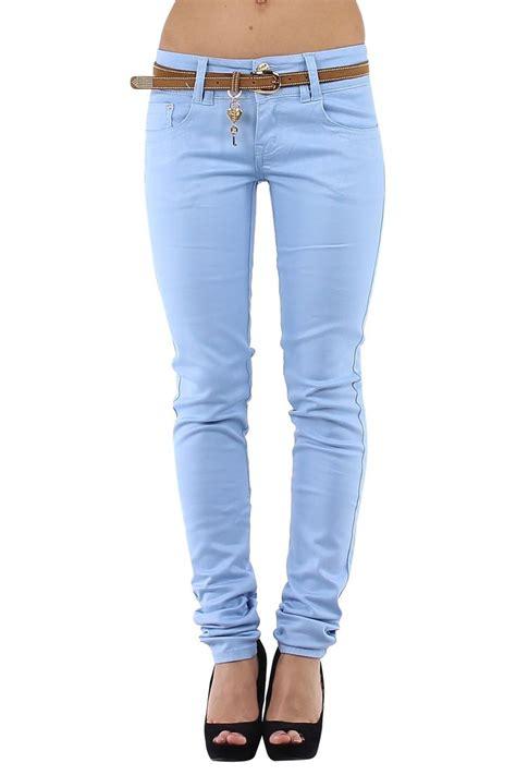 jeans para mujer newhairstylesformen2014 com 17 mejores ideas sobre jeans ajustados de color azul en