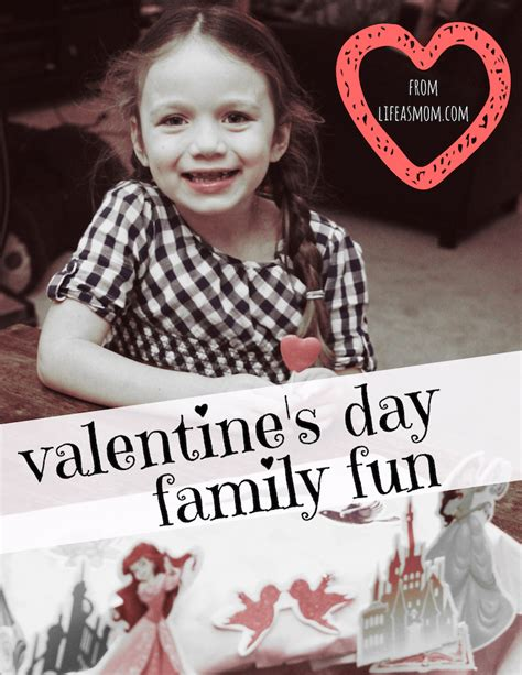 free printable s day family book of ideas