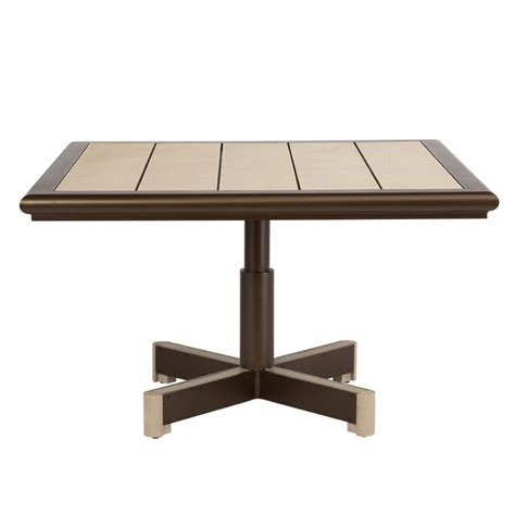 best dining tables furniture marvelous design for dining table with brown wooden shine on top square trestle