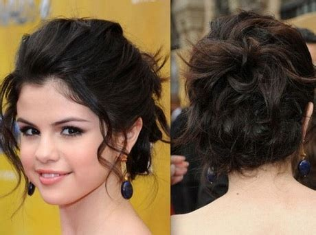 hairstyles for junior high school high school prom hairstyles