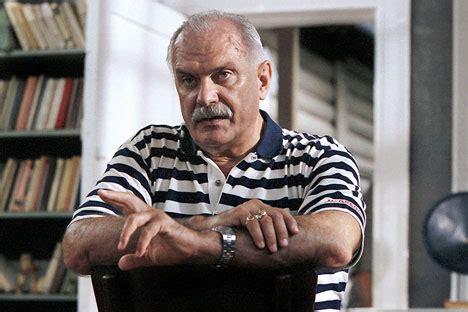 film terbaik rusia empat film terbaik karya nikita mikhalkov sutradara rusia