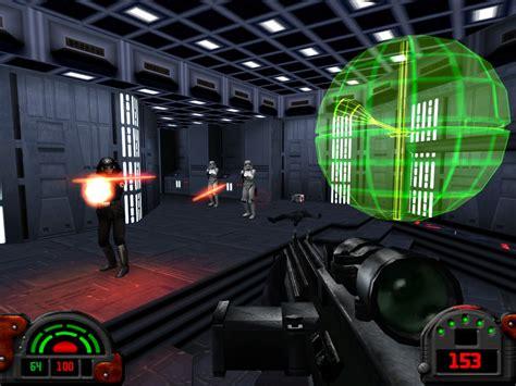 dark forces  mod  jedi academy mod db