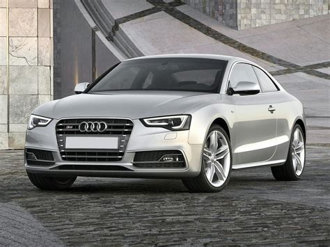 2017 audi s5 price photos reviews features