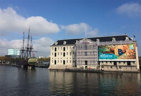 nationaal scheepvaartmuseum het scheepvaartmuseum met kinderen is het nog ver