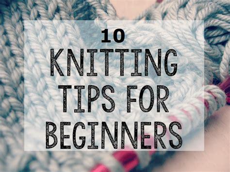 knitting tips vardhman knitting yarn 10 best knitting tips