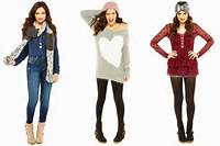 Teen Styles  Trends Fashion New Years 2014
