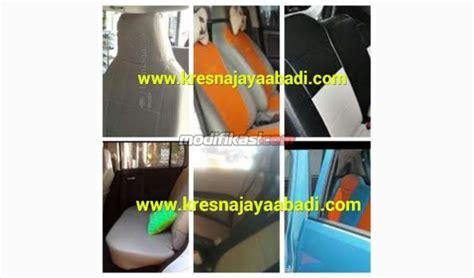 Sarung Jok Mobil Karimun Wagon R jok karimun wagon r limited edition