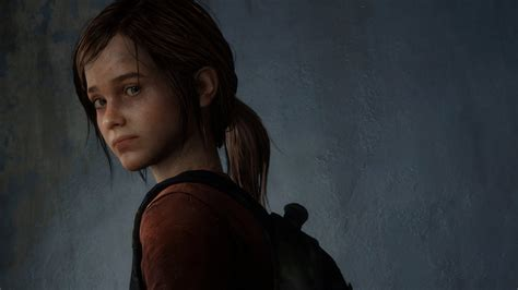 The Last The Last Of Us Remastered Cutscene Models Are Used In