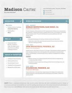 Resume Formats That Stand Out by Resume Format Resume Template That Stands Out