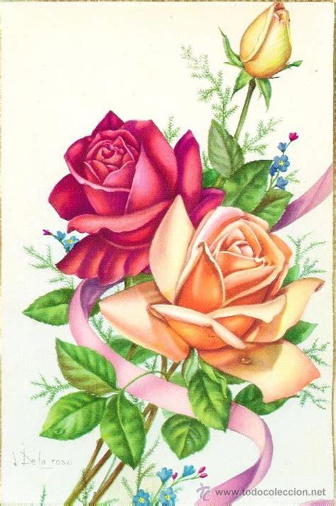 imagenes vintage flores imagenes flores caricatura buscar con google flor