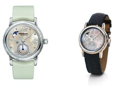 10 most expensive montblanc watches page 3 of 10 alux