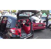Modifikasi Mobil Honda Jazz Full Audio Kota Tegal 1 Nov
