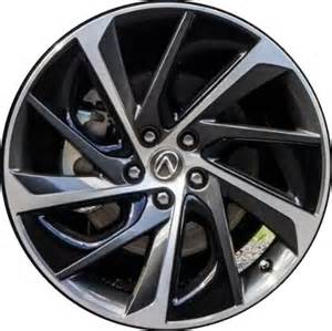 Tire Size Lexus Rx 350 Lexus Rx450h Wheels Rims Wheel Stock Oem Replacement