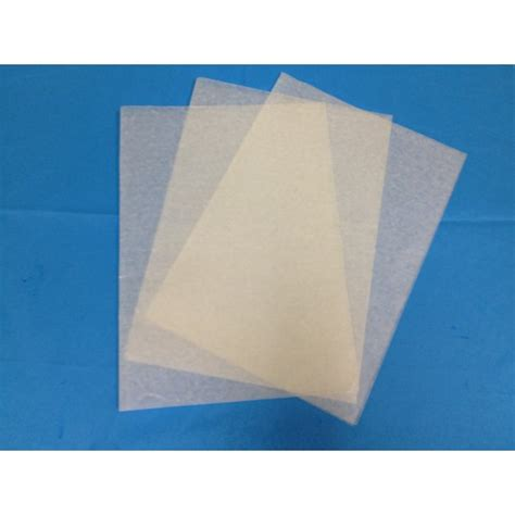 How To Make Waxed Paper - wax paper sheet coated both sides heavy duty