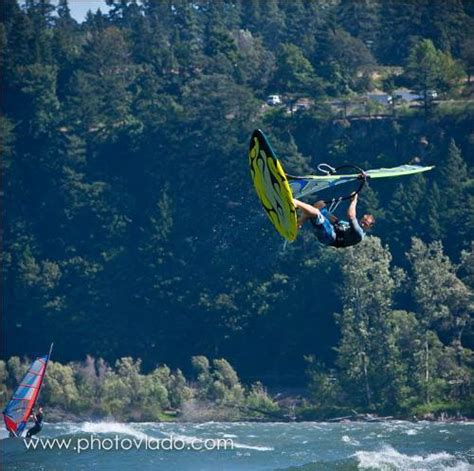 Think Cook Cook Funkycat Rider flying the fin windsurfing gps page 2 seabreeze forums