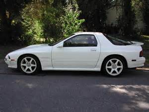 1991 mazda rx 7 information and photos zombiedrive