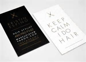 hair styling business cards 1000 ideas about hairstylist business cards on