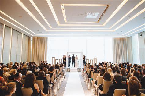 Four Seasons Hotel Toronto Wedding   Mango Studios