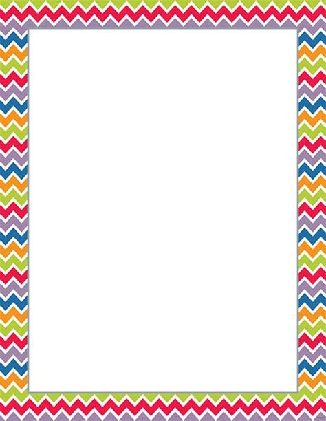 printable poster board borders 1000 images about hexafun chevron on pinterest