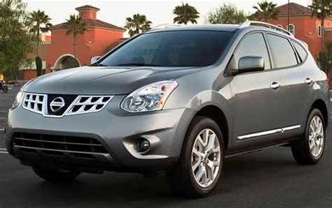 how make cars 2011 nissan rogue on board diagnostic system used 2011 nissan rogue for sale pricing features edmunds