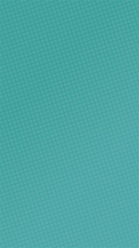 papersco iphone wallpaper vq dots blue green