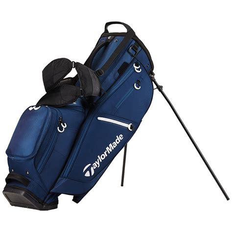 Switch Stand Bag Blue new taylormade golf 2017 flex tech crossover stand bag color ebay