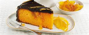 orangen schoko kuchen orange cake recipe dishmaps