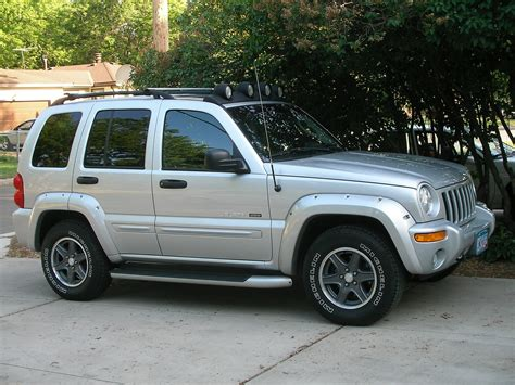liberty jeep 2005 2005 jeep liberty renegade 4x4 jeep colors