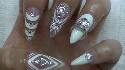 tammy taylor nails inc youtube 263 best images about youtube nail art designs on