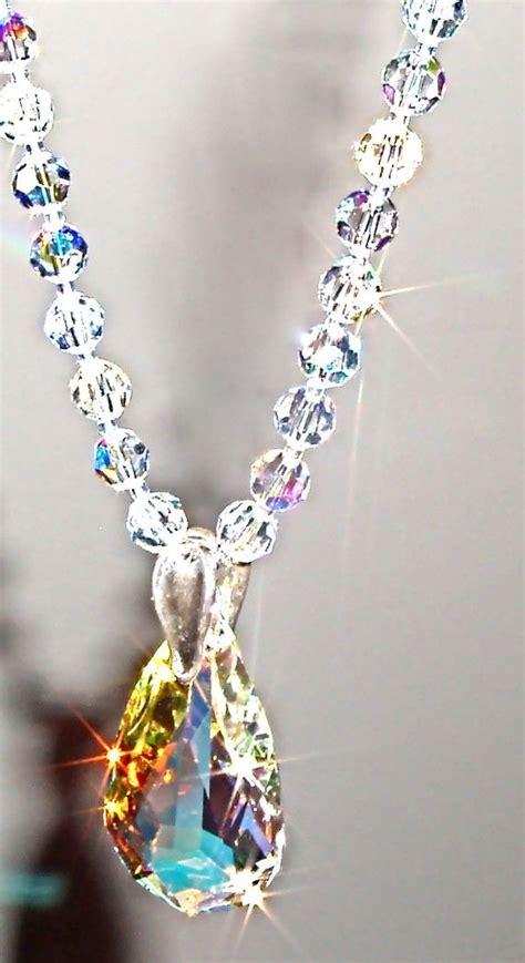 how to make swarovski jewelry best 25 swarovski crystals ideas on swarovski