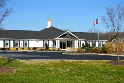 genesis healthcare salisbury nc salisbury retirement homes home review
