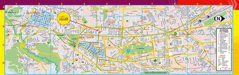 imagenes satelitales quito mapas de quito equador mapasblog