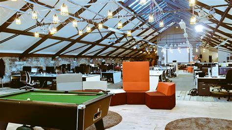 office dublin zalando s new office in dublin lensmen relations photography time lapse