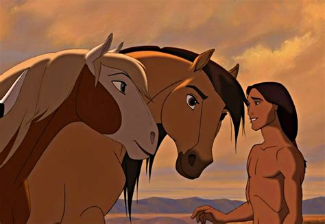 film disney spirit spirit stallion of the cimarron spirit pinterest