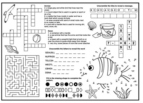 Menu Template For Pages by Children S Menus Kid S Placemat Coloring Menus For