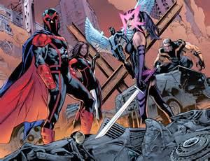 Uncanny Uncanny X Men Uncanny X Men Vol 4 1 Comicnewbies