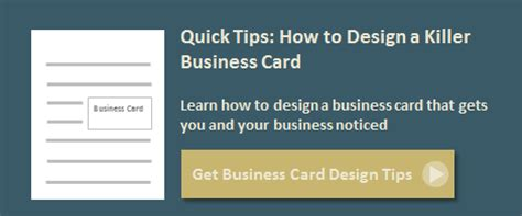 how to make business card what should be on a business card for small businesses