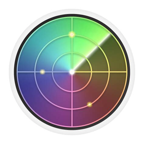 color picker mac color picker mac破解版 color picker mac 颜色选择器 v2 3 破解版 未来