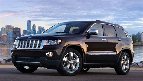 2015 Jeep Reviews Reviews Of The 2015 Jeep Grand Suv
