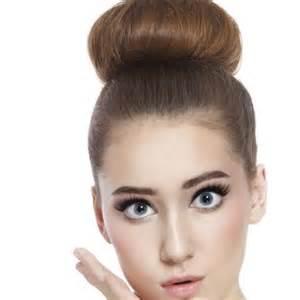 styling products for an american hair bun best hair bun photos 2017 blue maize