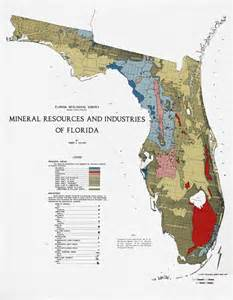 florida industry map florida s phosphate fields and business a brief history